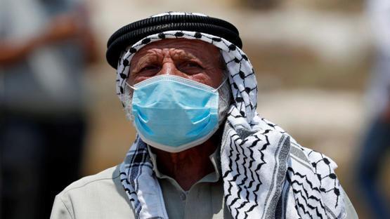 فلسطين تُسجل 28 وفاة 1618 إصابة جديدة بفيروس كورونا