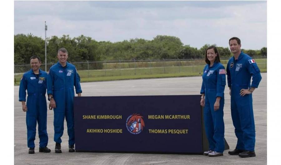 3 رواد فضاء روسيان وأميركية يعودون من مهمة استغرقت نصف عام في محطة الفضاء الدولية