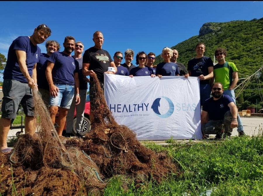 هيونداي موتورز تعقد شراكة مع منظمة البحار الصحية... بهدف تعزيز رؤيتها لمستقبل مستدام.