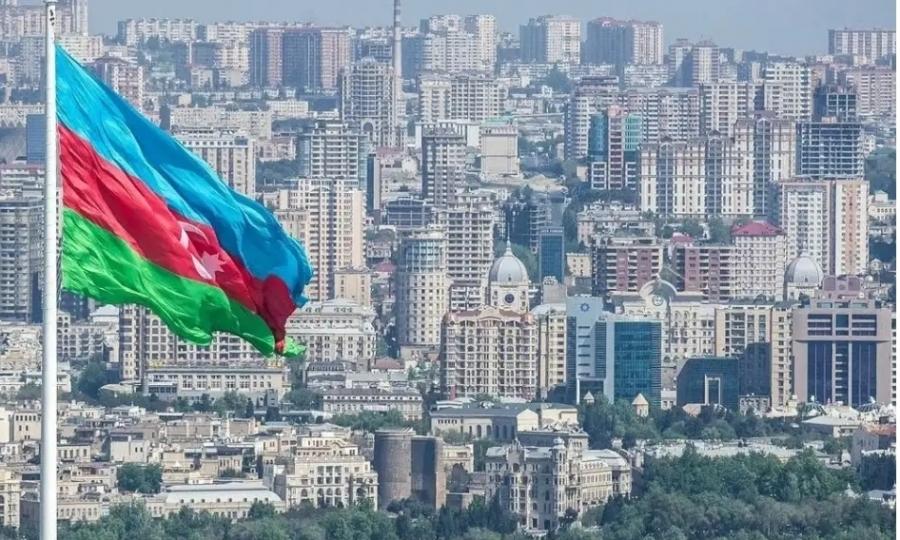 تعليق وزراة خارجية جمهورية أذربيجان رقم 14021  الذي صدر رداً على بيان رئيس الولايات المتحدة الأمريكية بمناسبة يوم ذكرى الأرمن.