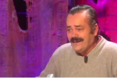 وفاة الممثل الاسباني المعروف خوان بورجا صاحب اشهر ضحكة في العالم