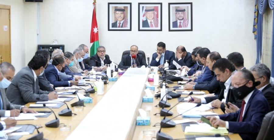 العمل النيابية توصي بتشكيل لجنة للوقوف على إجراءات انتخابات العاملين في المناجم