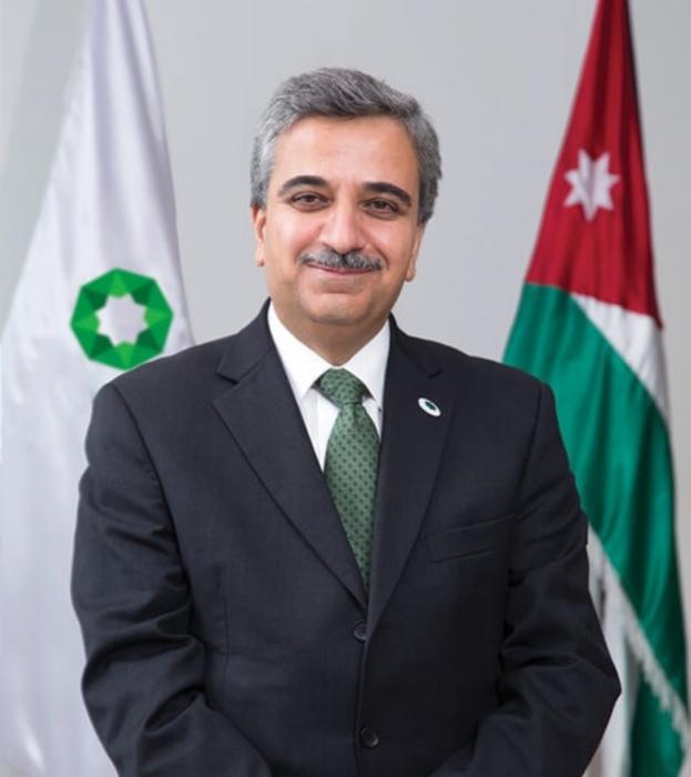 نيروز الإخبارية تُهنئ الدكتور ابو حمور بمناسبة انتخابه رئيسًا  لمجلس ادارة بنك صفوة الإسلامي