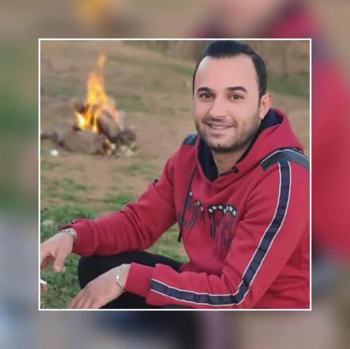 الحزن يخيّم على مواقع التواصل بعد وفاة  الشاب قصي العفير