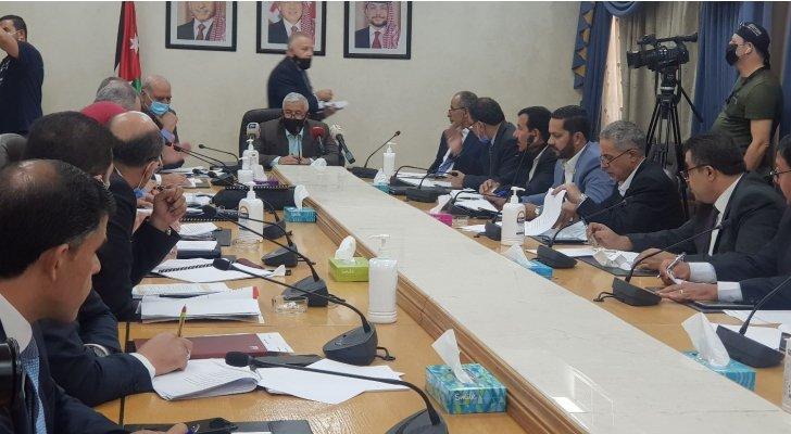 الشواربة قانون أمانة عمان يحمل فكراً تغييرياً يرتقي بمستوى الخدمات المقدمة للأردنيين