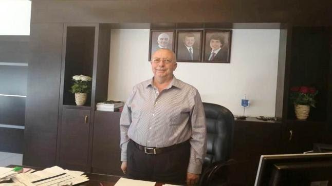 وفاة رجل الاعمال حسن عليان