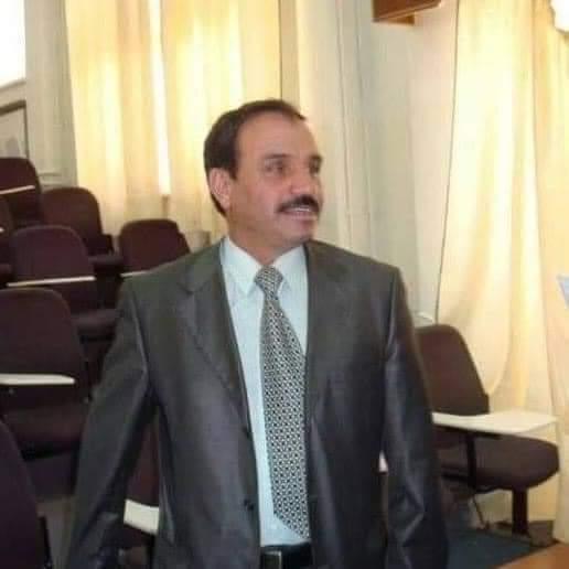الدكتور سليمان الطراونة في ذمة الله