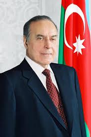 آذربيجان متعلقة باسمه