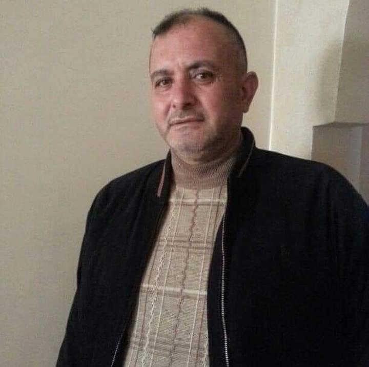 وفاة احمد ناجي الضراغمة أثناء صلاة الفجر