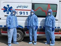 نحو 700 ألف حالة شفاء من كورونا بالأردن