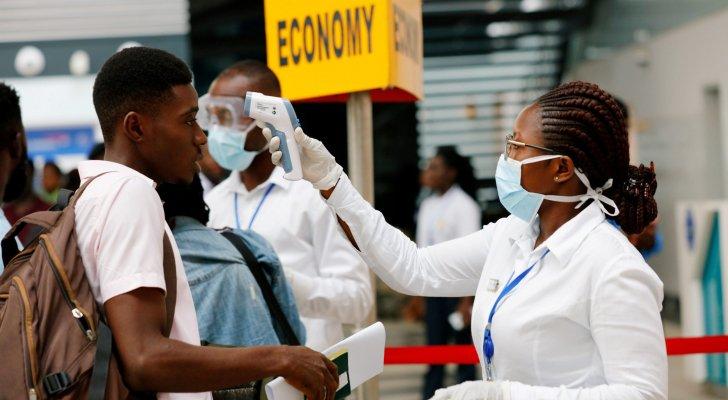 عاجل  الصحة العالمية تحذر من بؤرة جديدة لكورونا