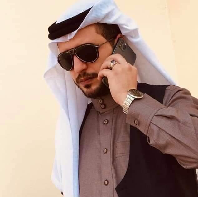 شكر على تعاز من عشيرة الخزاعلة بوفاة الدكتور محمد اخوارشيدة