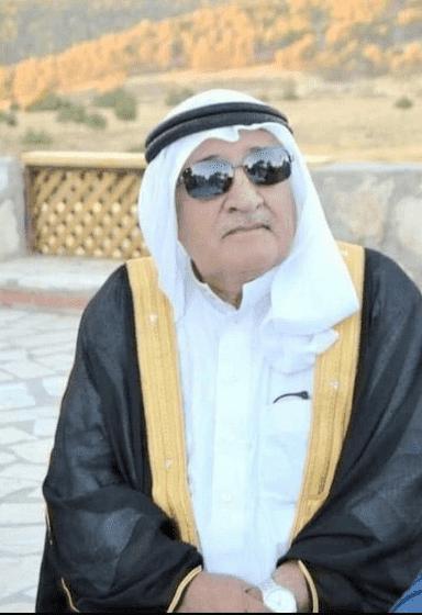 وفاة وزير الزراعة الاسبق أحمد آل خطاب