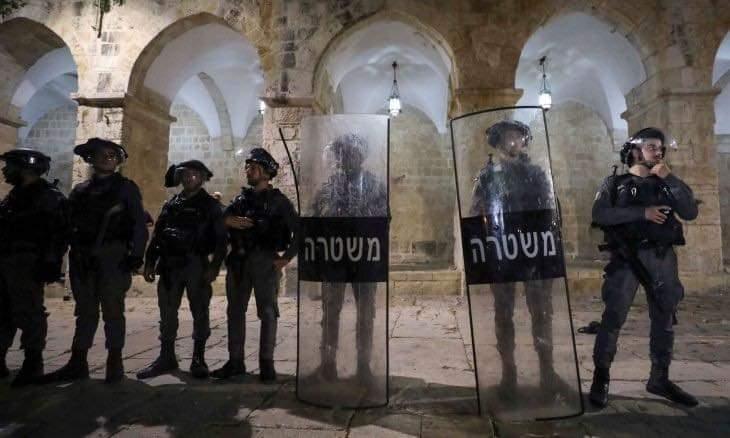 """روسيا """"قلقة"""" وتدعو إلى تجنب """"تصعيد العنف"""" في القدس"""