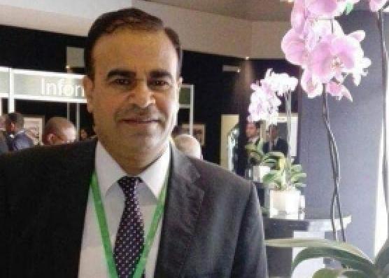 منصور وريكات مديراً عاماً لصندوق التنمية و التشغيل