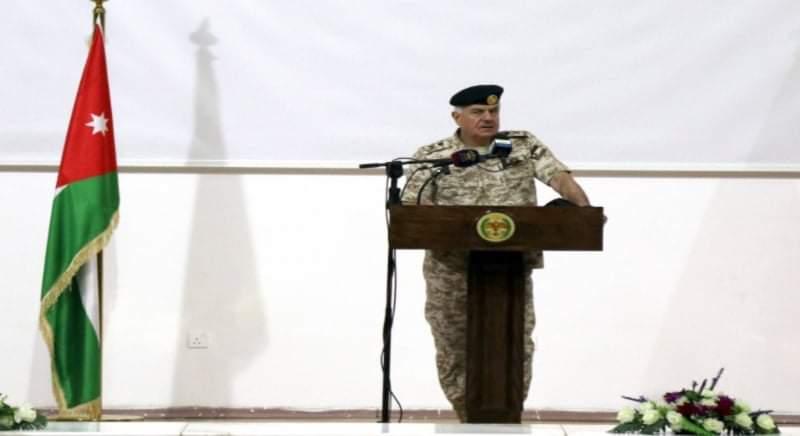 رئيس هيئة الأركان المشتركة القوات المسلحة في أعلى درجات الجاهزية العملياتية والتدريبية واللوجستية ومستعدة للتعامل مع كافة التحديات...صور