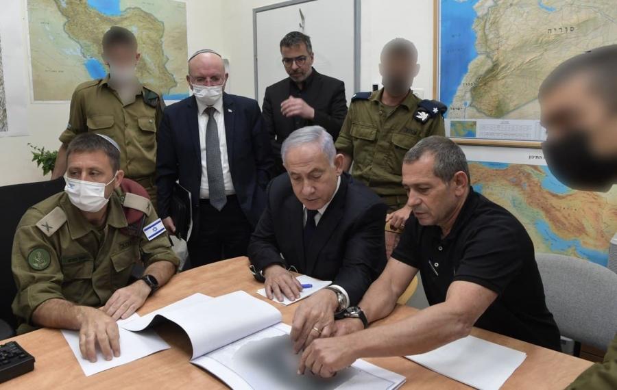 القناة 13 الإسرائيلية الكابينت الإسرائيلي يصادق على وقف إطلاق النار في قطاع غزة