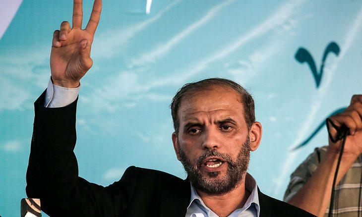 قيادي في حماس فلسطين انتصرت والمجاهدون هم من صنع الحدث