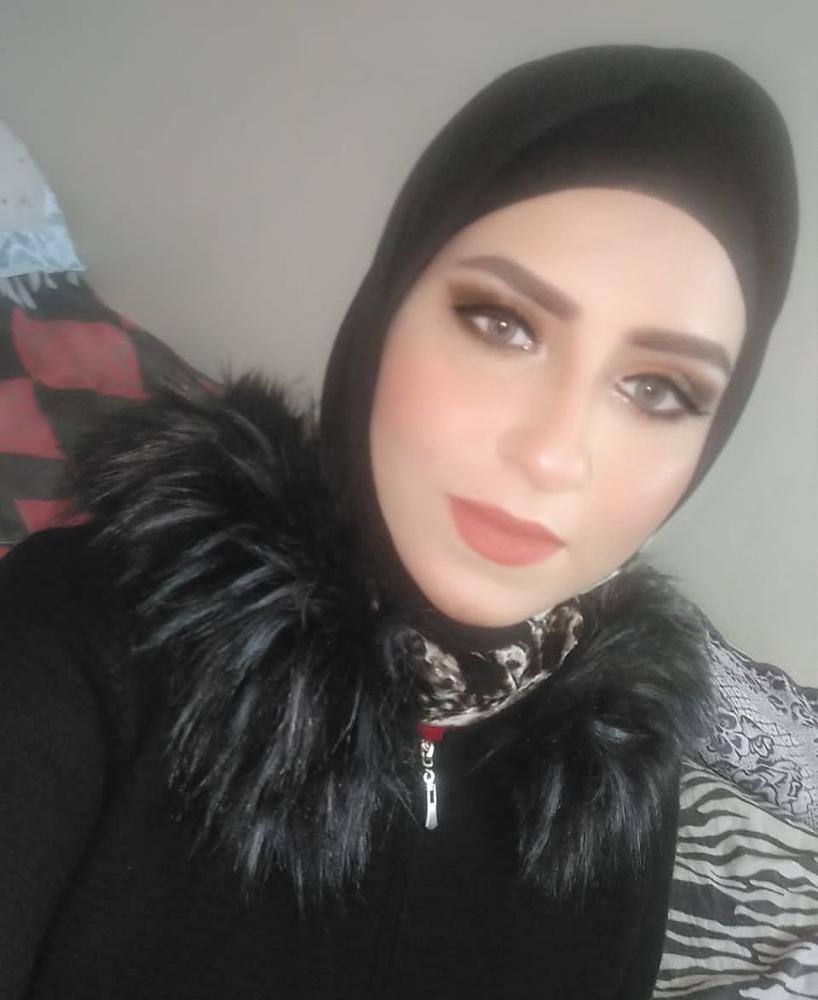 الإعلامية فاطمة الريس تتألق في سماء الجزائر من القاهرة... صور