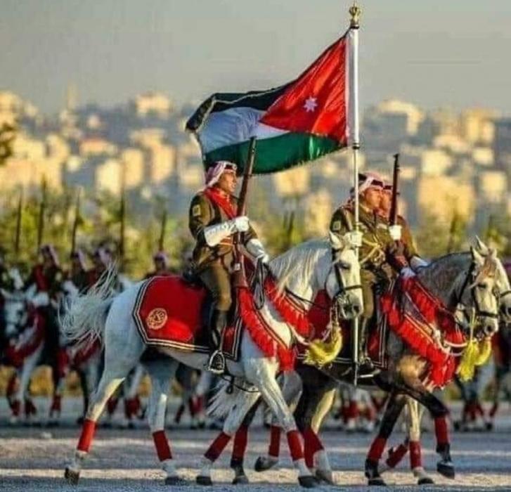 قصة تشكيل الجيش العربي