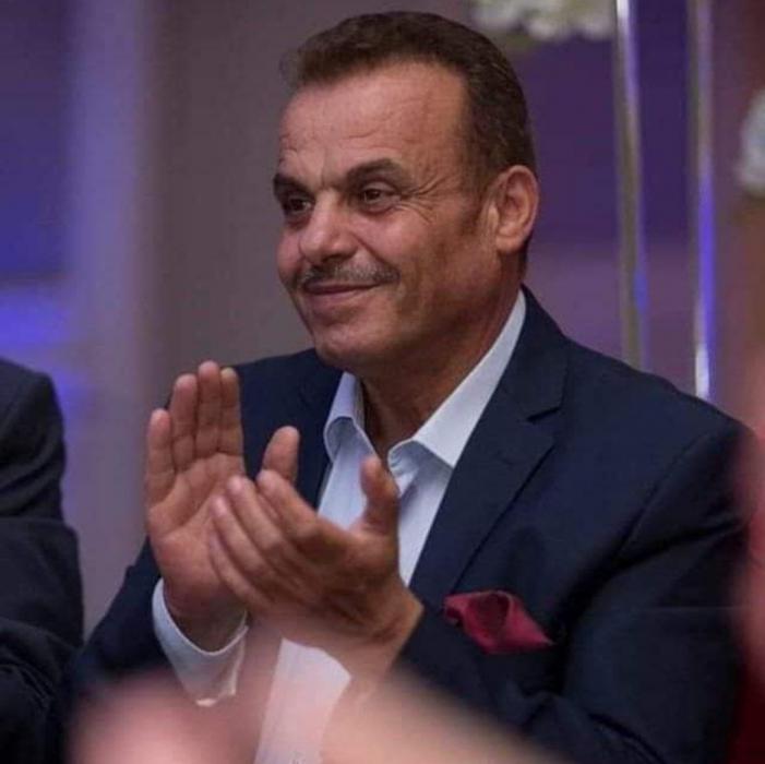 المحامي محمود أحمد نزال العرموطي ينعي المرحوم محمود سلمان الحمد الخلايله