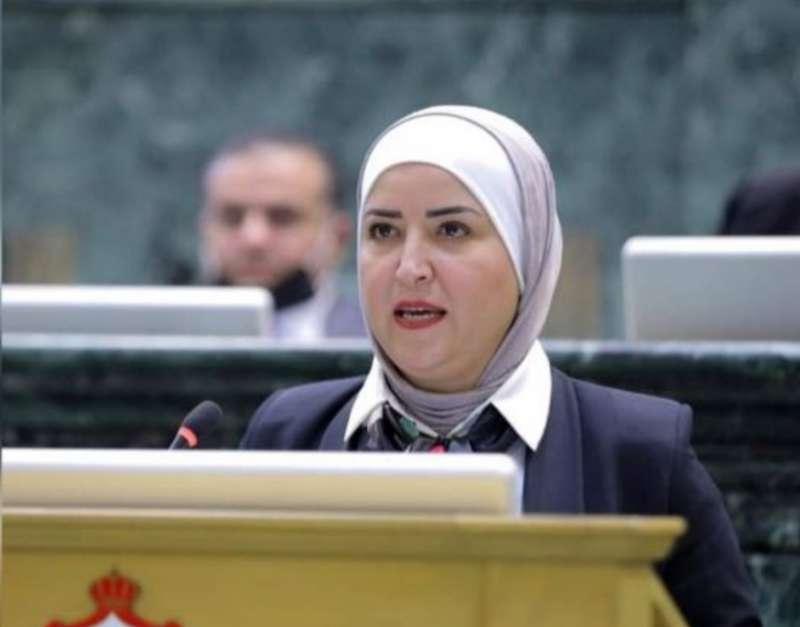 ملتقى البرلمانيات الأردنيات يهنئ الملك بعيد الجلوس ويوم الجيش وذكرى الثورة العربية