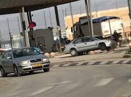جنود إسرائيليون يطلقون النار على سيدة فلسطينية عند حاجز قلنديا شمال القدس