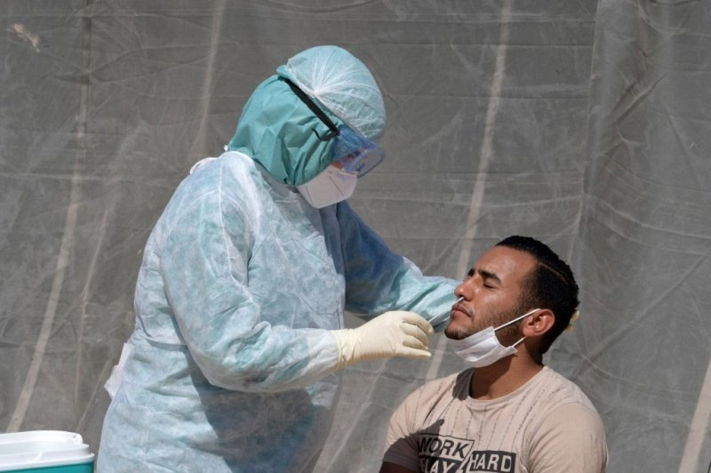 سوريا تسجل 22 إصابة جديدة بكورونا وشفاء 5 حالة ووفاة 2