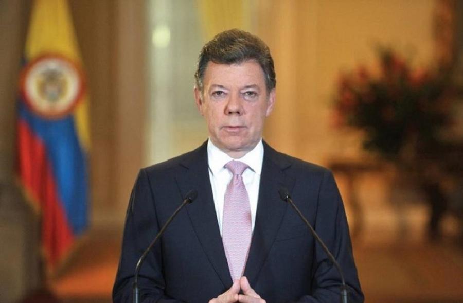 الرئيس الكولومبي السابق يطلب الغفران بسبب قتل مدنيين