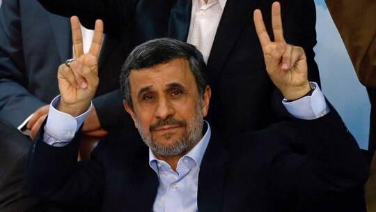نجاد أكبر مسؤول إيراني لمكافحة التجسس الإسرائيلي كان جاسوسا لإسرائيل