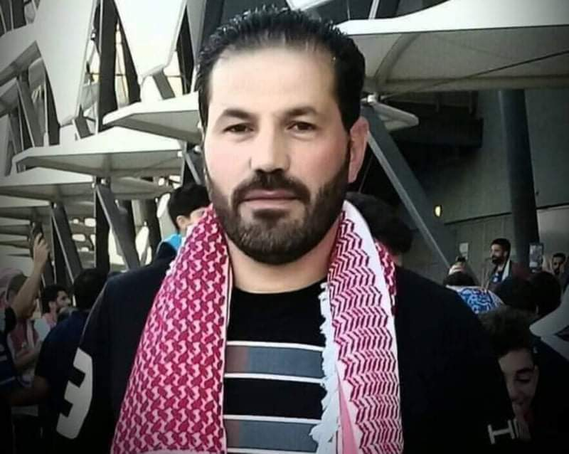 الحزن يخيم على مواقع التواصل الاجتماعي بعد وفاة الشاب جهاد محمود العياصرة