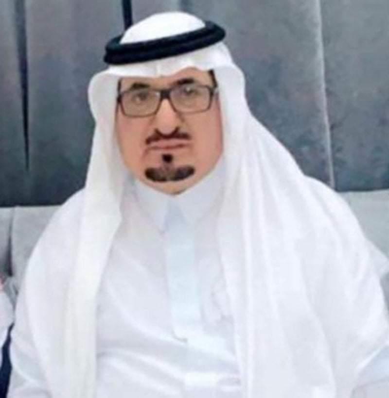 وفاة رجل الأعمال السعودي علي حسن بن طمّه،