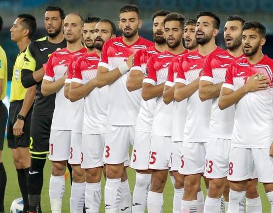 نصف مليون دولار جائزة تأهل النشامى لكأس العرب