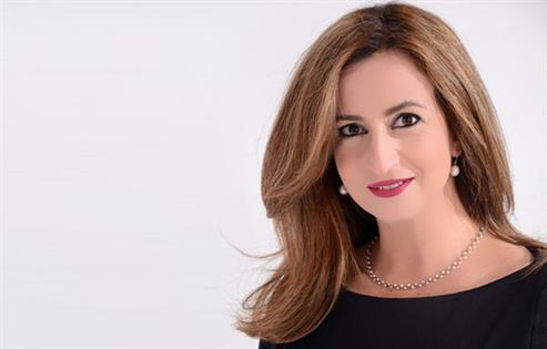 فلسطينية نائبة لرئيس الكنيست الإسرائيلي