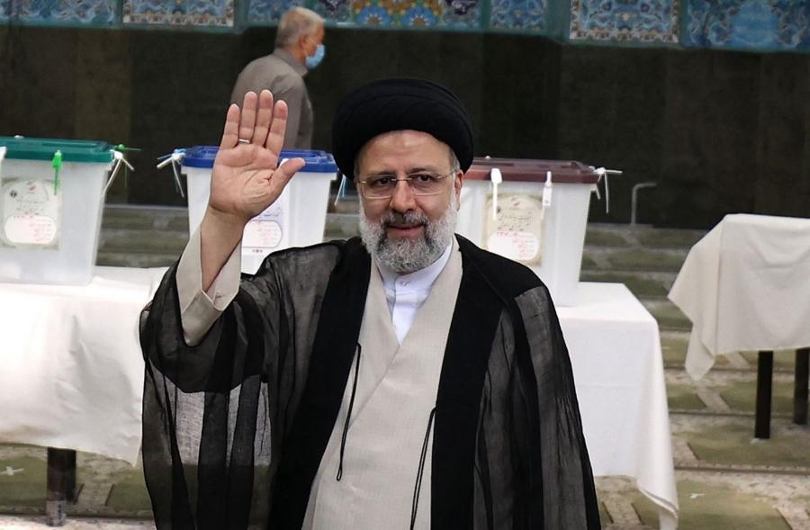 الخارجية الأمريكية عملية انتخاب رئيس إيران الجديد «مصطنعة للغاية»