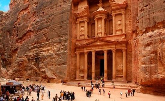 عودة تدريجية للسياحة في الأردن