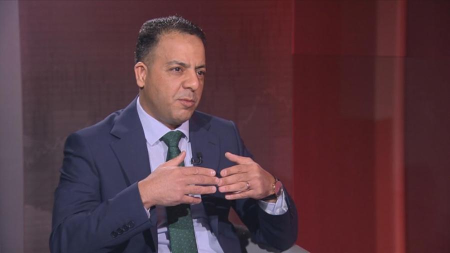 مراقبة الشركات مؤشرات تشير دخول الأردن للتعافي بـ2021