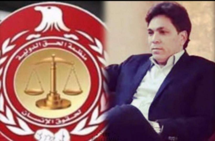 رئيس منظمة الحق  يُهنئ الأمتين العربية والإسلامية بعيد الأضحى المبارك