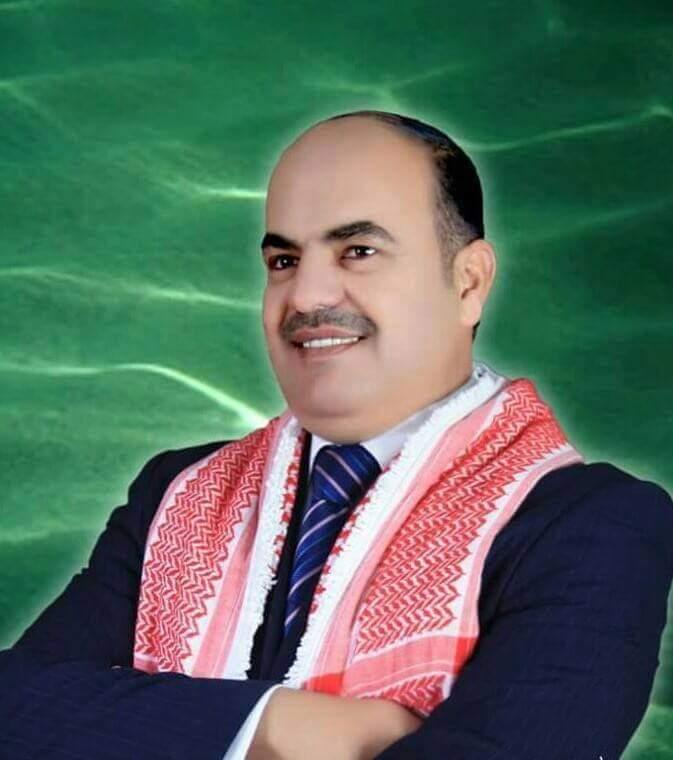 الخالدي يُهنئ الملك ومنتسبي الجيش العربي والاجهزة الامنية بمناسبة عيد الاضحى
