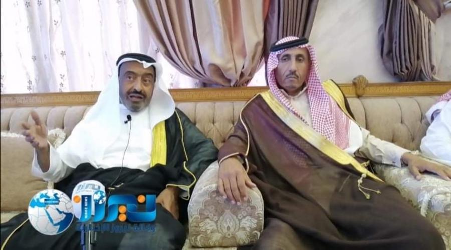 الصخري شعراء الكويت السباقين في مجال الشعر النبطي ...صور وفيديو