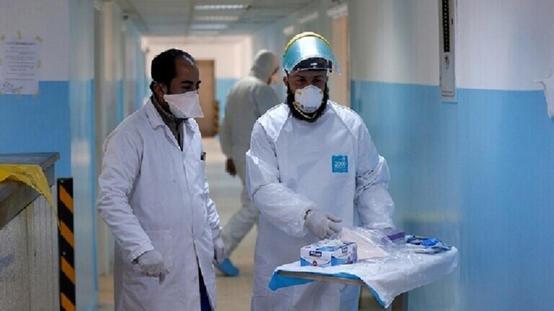 الأردن.. فقد51 طبيبا بكورونا منذ بدء الجائحة