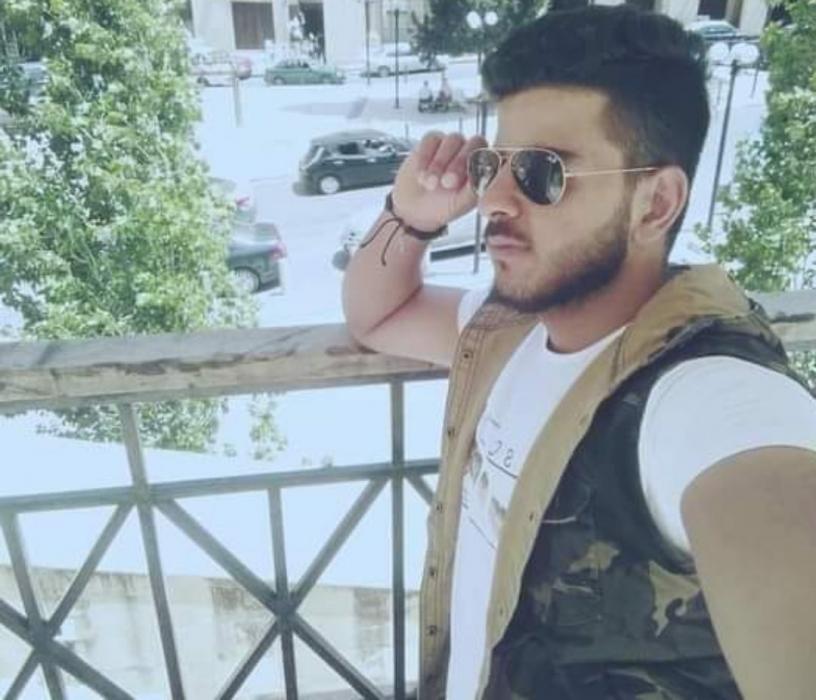 الحزن يخيّم على مواقع التواصل بعد وفاة الشاب احمد ابو رمان