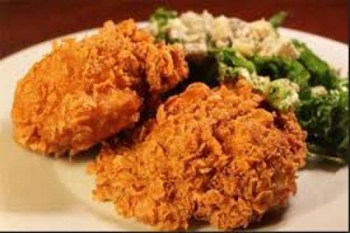 الصناعة والتجارة رفض رفع أسعار وجبات الدجاج بالمطاعم الشعبية