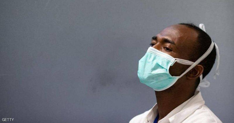 إجمالي إصابات فيروس كورونا في إفريقيا يتجاوز 6.28 مليون