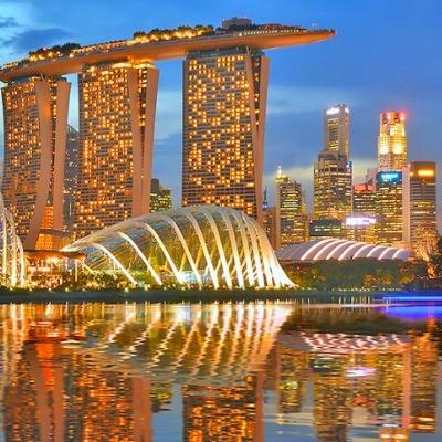 سنغافورة تشدد القيود على المطاعم والتجمعات