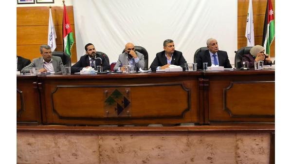 العمل النيابية تعلن عن اتفاق مع العقبة الاقتصادية لتعيين من أوقف تعيينهم بسبب كورونا