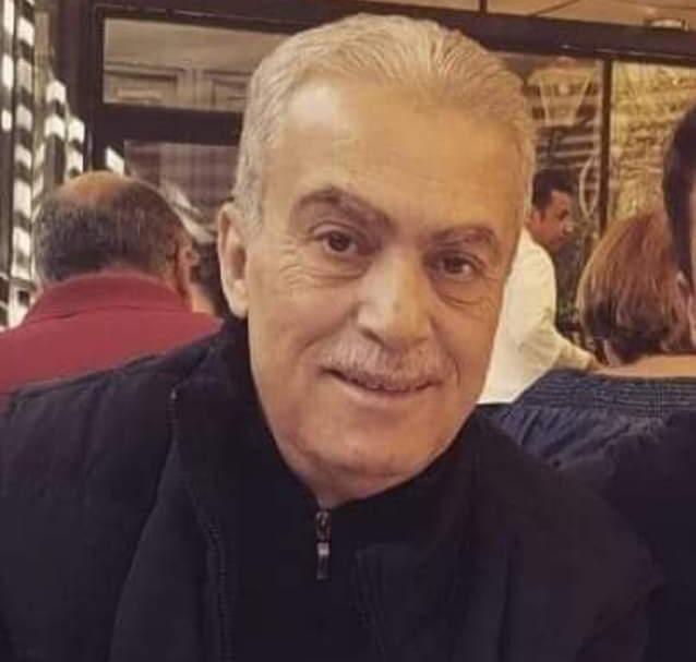 شقيق مدير الأمن العام الأسبق و  العين فاضل الحمود في ذمة الله