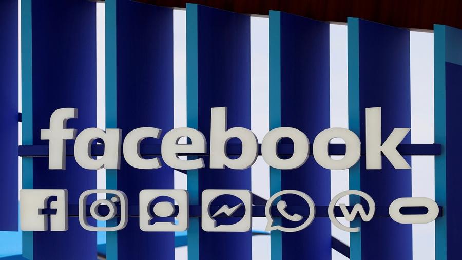 فيسبوك تضاعف أرباحها الفصلية