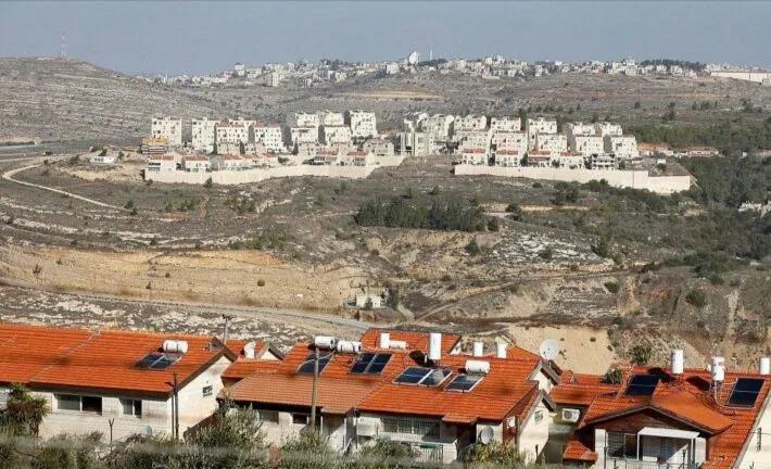 الاحتلال الاسرائيلي يمنح المستوطنين آلاف الدونمات بالضفة الغربية