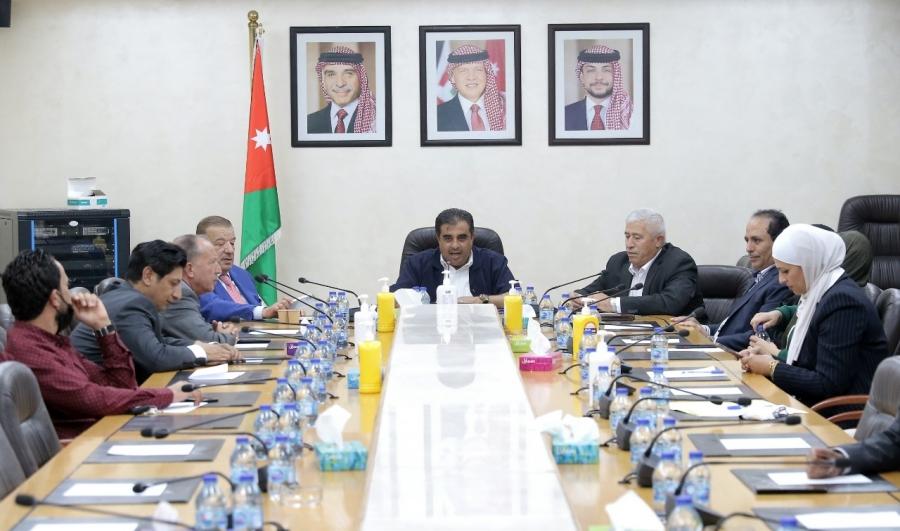 الشعب النيابية تعتزم ترشيح أحد أعضائها لانتخابات رئاسة مجلس النواب